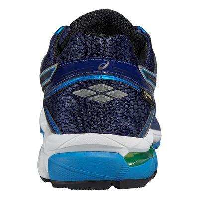 Asics Asics GT-1000 4 G-TX Mens Running Shoes - Back View