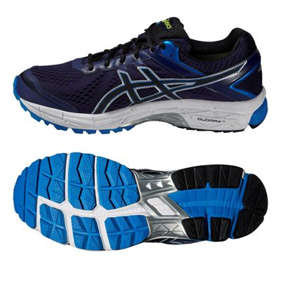Asics Asics GT-1000 4 G-TX Mens Running Shoes