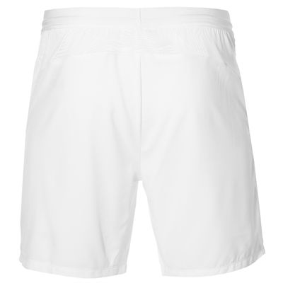 Asics Athlete 7 Inches Mens Tennis Shorts - Back