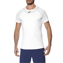 Asics Athlete Cooling Mens Tennis T-Shirt