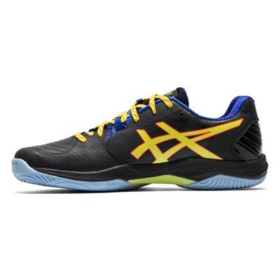Asics Blast FF Mens Indoor Court Shoes - Side
