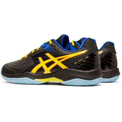 Asics Blast FF Mens Indoor Court Shoes - Slant