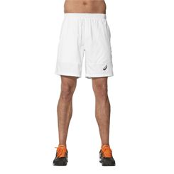 Asics Club 7 Inches Mens Tennis Shorts