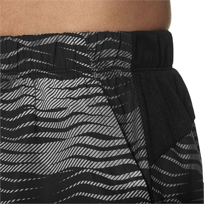 Asics Club GPX 7 Inches Mens Tennis Shorts-close