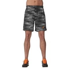 Asics Club GPX 7 Inches Mens Tennis Shorts