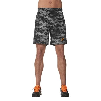Asics Club GPX 7 Inches Mens Tennis Shorts-main