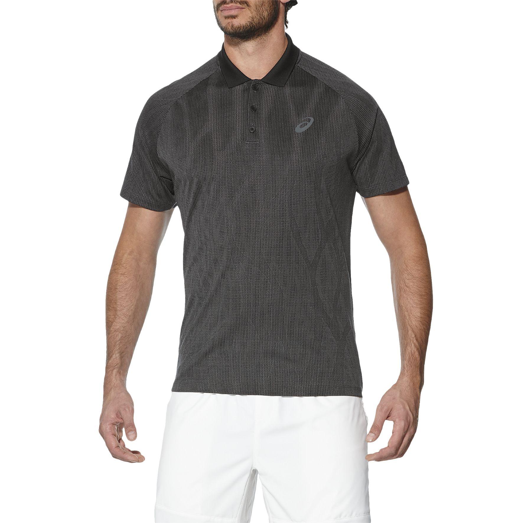 Asics Club Gpx Mens Tennis Polo