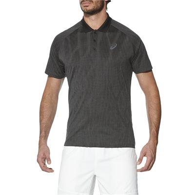 Asics Club GPX Mens Tennis Polo-main