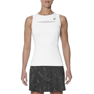 Asics Club Ladies Tennis Tank Top-main