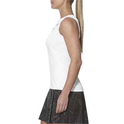 Asics Club Ladies Tennis Tank Top-side