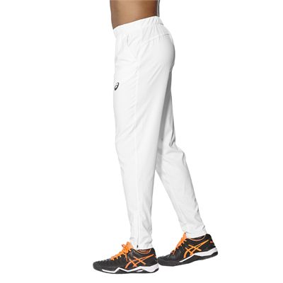 Asics Club Mens Tennis Pants-side