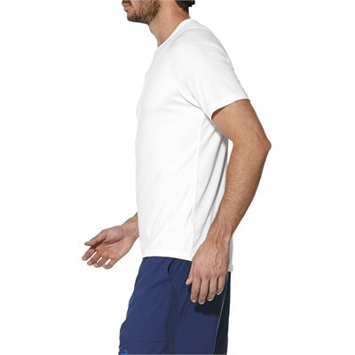 Asics Club Mens Tennis Top-side