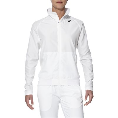Asics Club Woven Ladies Tennis Suit-main