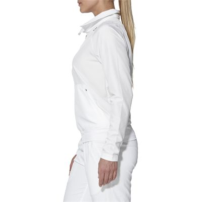 Asics Club Woven Ladies Tennis Suit-side