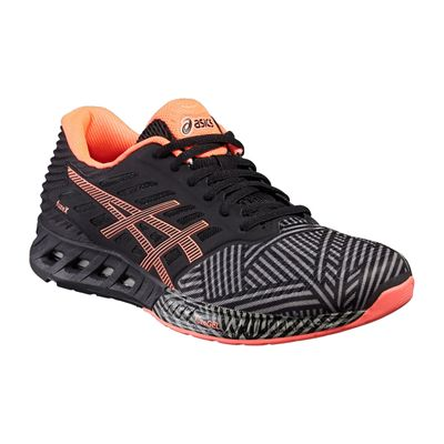 Asics FuzeX Ladies Running Shoes-Angled
