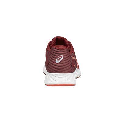 Asics FuzeX Ladies Running Shoes-heel