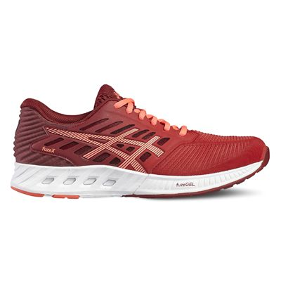 Asics FuzeX Ladies Running Shoes-side
