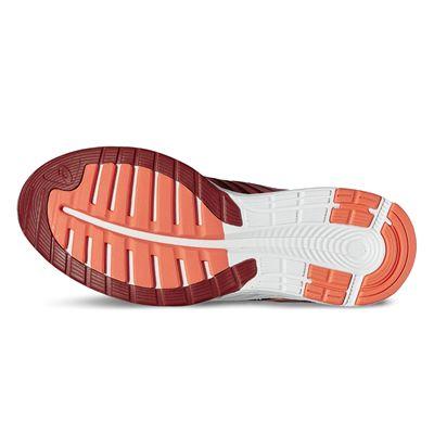 Asics FuzeX Ladies Running Shoes-sole