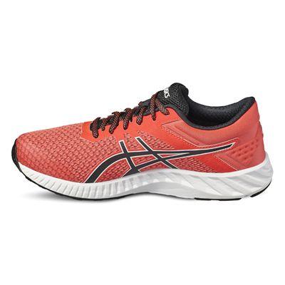 Asics FuzeX Lyte 2 Ladies Running Shoes-angle