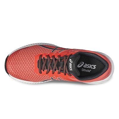 Asics FuzeX Lyte 2 Ladies Running Shoes-top