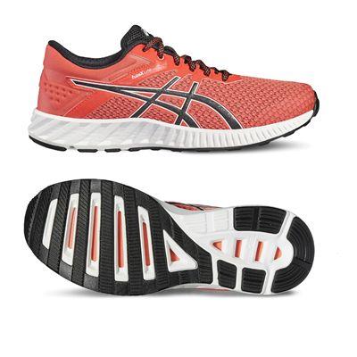 Asics FuzeX Lyte 2 Ladies Running Shoes