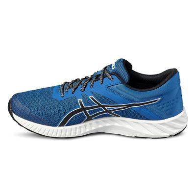 Asics FuzeX Lyte 2 Mens Running Shoes-angle
