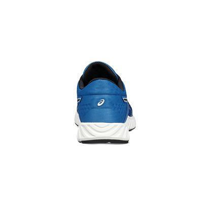 Asics FuzeX Lyte 2 Mens Running Shoes-heel