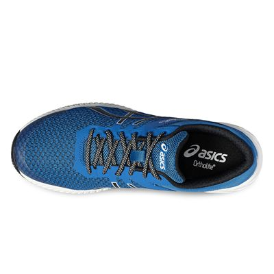 Asics FuzeX Lyte 2 Mens Running Shoes-top