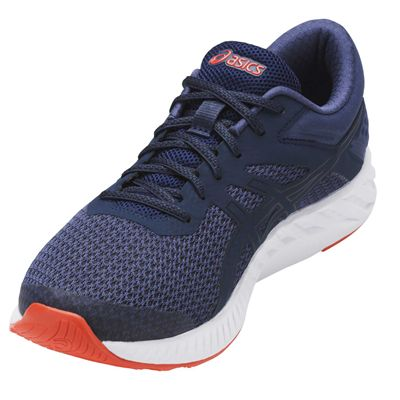 Asics FuzeX Lyte 2 Mens Running Shoes AW17 - Angled