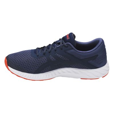 Asics FuzeX Lyte 2 Mens Running Shoes AW17 - Side