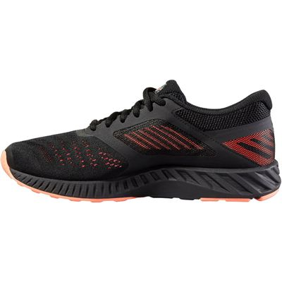 Asics FuzeX Lyte Ladies Running Shoes-Medial