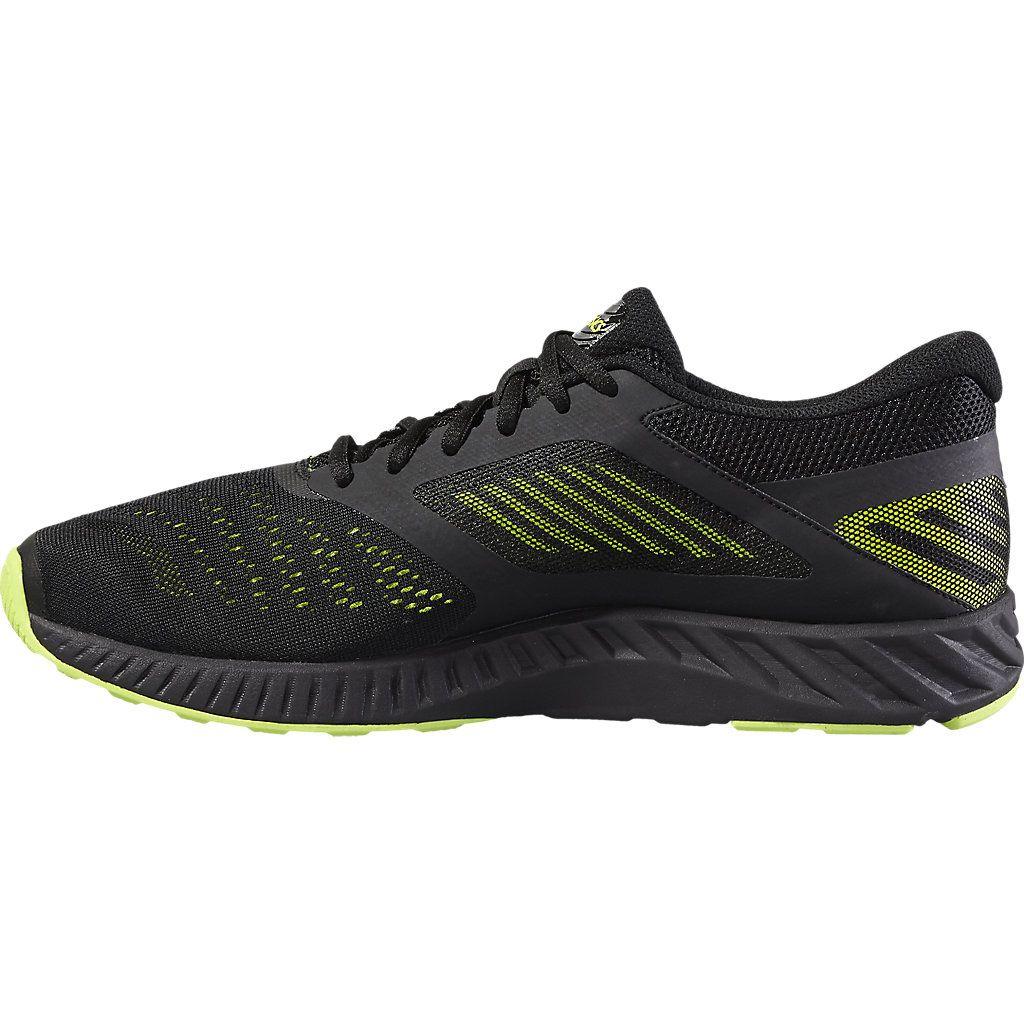 Asics Fuzex Lyte Men S Running Shoes Review