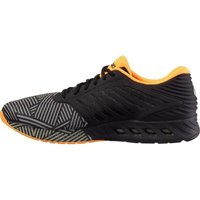 Asics FuzeX Mens Running Shoes-Side