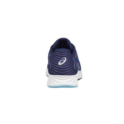 Asics FuzeX Mens Running Shoes-heel