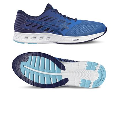 Asics FuzeX Mens Running Shoes-main