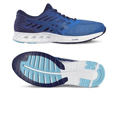 Asics FuzeX Mens Running Shoes-main