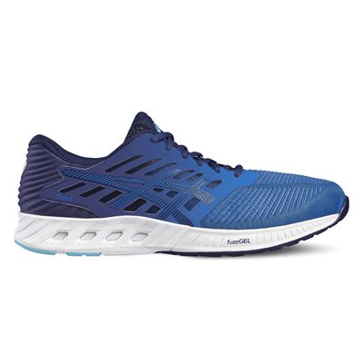 Asics FuzeX Mens Running Shoes-side