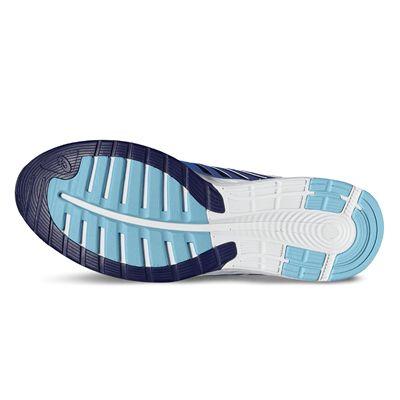 Asics FuzeX Mens Running Shoes-sole