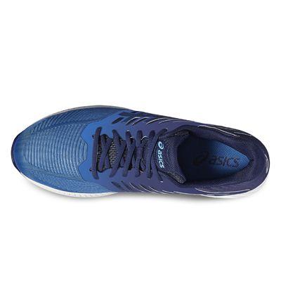 Asics FuzeX Mens Running Shoes-top