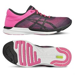 Asics FuzeX Rush Ladies Running Shoes