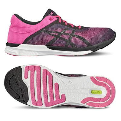 Asics FuzeX Rush Ladies Running Shoes