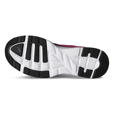 Asics Fuzor Ladies Running Shoes AW16 - Pink - Sole