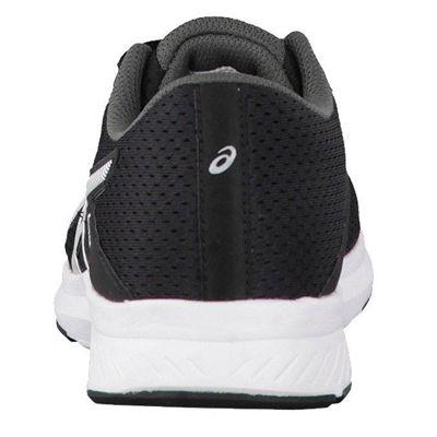 Asics Fuzor Ladies Running Shoes AW16 -Black- Back