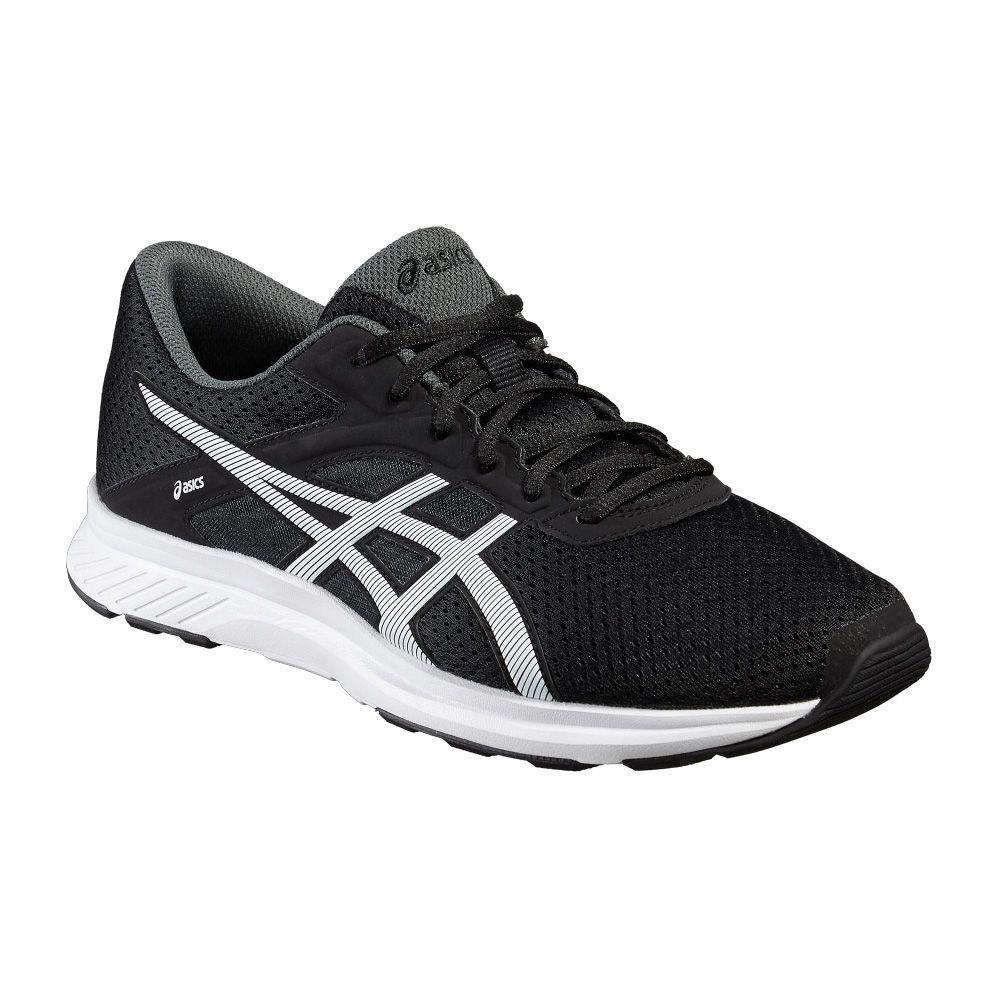 Asicsfuzormensrunningshoesasicsfuzormensrunningshoes black