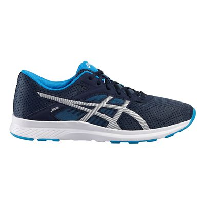 Asics Fuzor Mens Running Shoes-Lateral