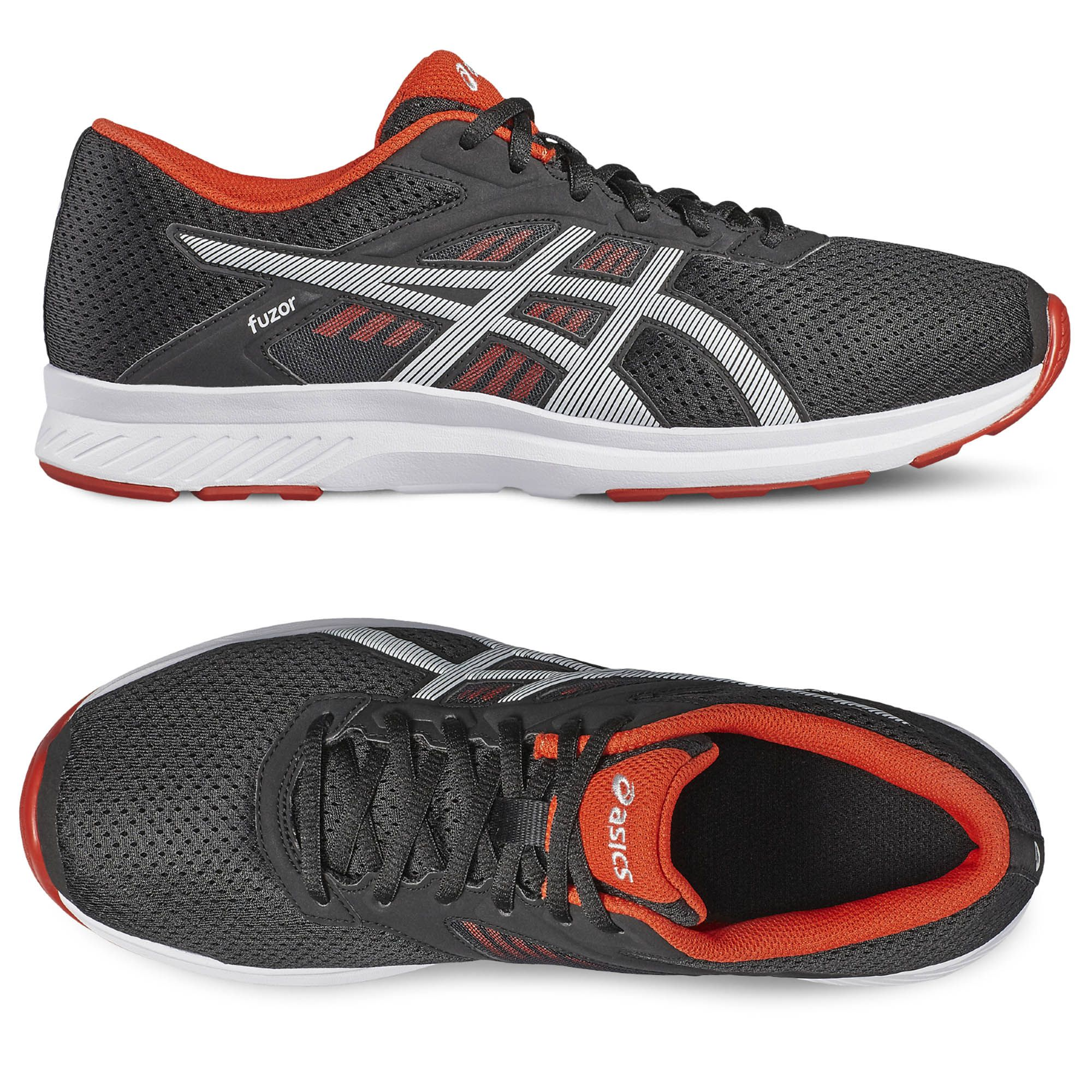 Asics Flexible Running Shoes