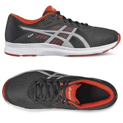 Asics Fuzor Mens Running Shoes SS17 - Alt.View