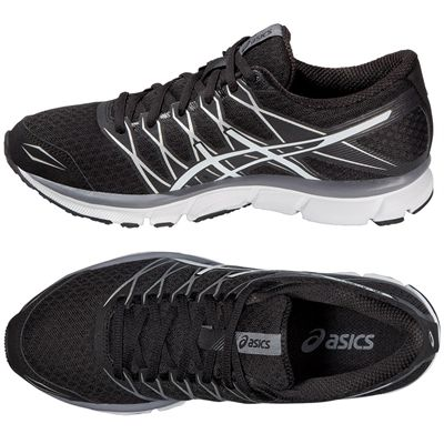 Asics Gel-Attract 4 Ladies Running Shoes Alternative View