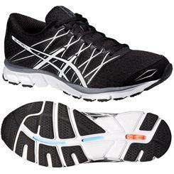 Asics Gel-Attract 4 Ladies Running Shoes