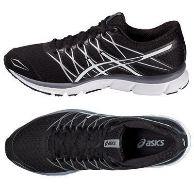 Asics Gel-Attract 4 Mens Running Shoes - Alternative View